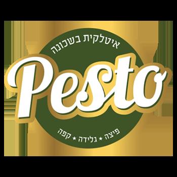 פסטו ירושלים איטלקית בשכונה - אתר הבית